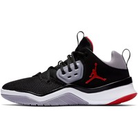 Chaussures Enfant Basketball Air Jordan - Baskets Jordan DNA Enfants - AO1540 Noir
