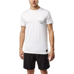 Vêtements Homme T-shirts manches courtes O'neill T-shirt  Pm Jack Base Hybrid - Super White blanc