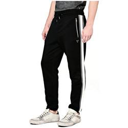Vêtements Homme Pantalons de survêtement Guess Pantalon Jogging Homme Johnny Jogger Noir M81B12 38