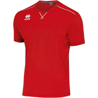 Vêtements Homme T-shirts manches courtes Errea Maillot  Everton rouge