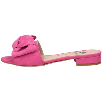 Chaussures Femme Claquettes Luni Made In Italy 1102 T.15 FUXIA Chaussons Femme Fuchsia Fuchsia