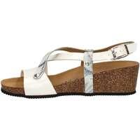 Chaussures Femme Sandales et Nu-pieds Valleverde G51398 Sandales Femme Blanc Blanc