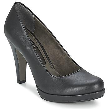 Chaussures Femme Escarpins Tamaris OTTILIE Noir