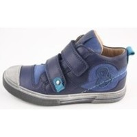 Chaussures Garçon Baskets mode Bana And Co Baskets garçon  Blue bleu