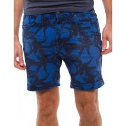 Vêtements Homme Shorts / Bermudas Petrol Industries SHO538 COBALT Bleu