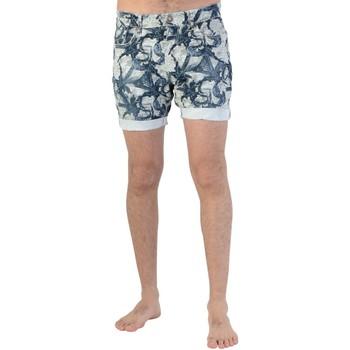 Vêtements Homme Shorts / Bermudas Petrol Industries CHALK WHITE Multicolore