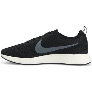 Chaussures Homme Baskets basses Nike Dualtone Racer SE - Ref. 922170-007 Noir