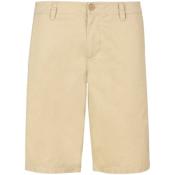 Vêtements Homme Shorts / Bermudas Armani Exchange BERMUDA BEIGE