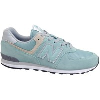 Chaussures Enfant Baskets basses New Balance GC574CB