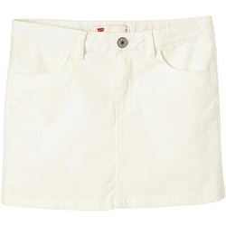 Vêtements Fille Jupes Levi's SKIRT MINA Beige