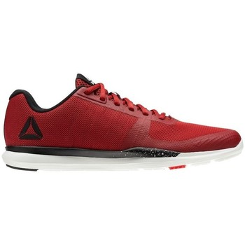 Chaussures Homme Baskets basses Reebok Sport Sprint TR Rouge