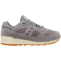 Chaussures Homme Baskets basses Saucony Shadow 5000 Grey Violet
