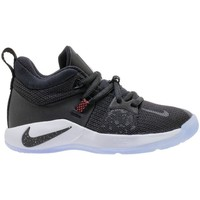 Chaussures Homme Baskets montantes Nike PG 2 Noir