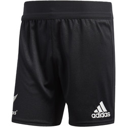 Vêtements Homme Shorts / Bermudas adidas Performance Short All Blacks Domicile Replica Noir