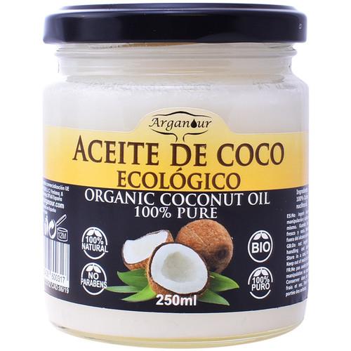 De 250 Coco 100Puro Ml Hydratantsamp; Aceite Arganour Nourrissants VqSUzMp