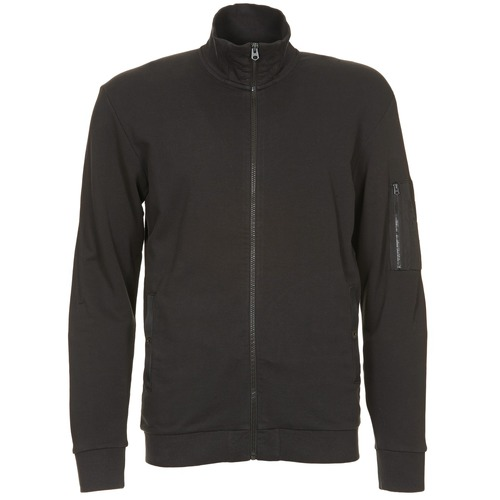 Sweats & Polaires G-Star Raw OMES VEST Noir 350x350