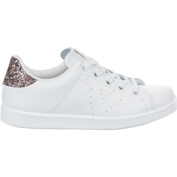 Chaussures Baskets basses Victoria Baskets fille -  - Blanc - 31 BLANC