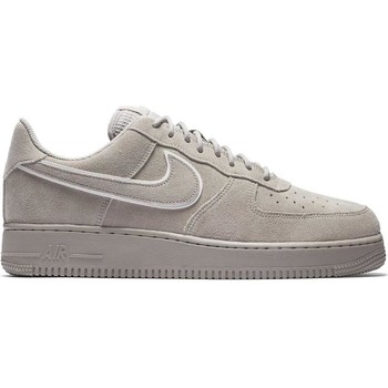 Chaussures Homme Baskets basses Nike ZAPATILLAS  AIR FORCE 1 '07 LV8 Marron