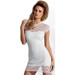 Vêtements Femme Pyjamas / Chemises de nuit Obsessive L'ensemble sexy model 37775 blanc