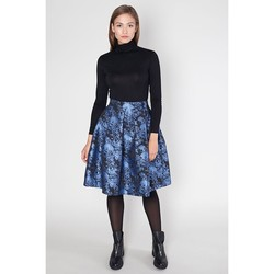 Vêtements Femme Jupes Click Fashion Skirt model 105126 Kék