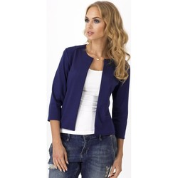 Vêtements Femme Vestes / Blazers Makadamia Jacket model 34967 Kék