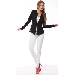 Vêtements Femme Vestes / Blazers Lemoniade Jacket model 38760 Fekete