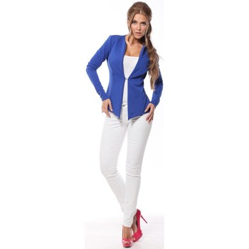 Vêtements Femme Vestes / Blazers Lemoniade Jacket model 38877 Kék