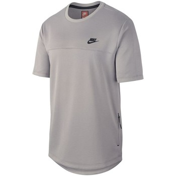 Vêtements Homme T-shirts manches courtes Nike CAMISETA  SPORTSWEAR ATMOSPHERE Gris