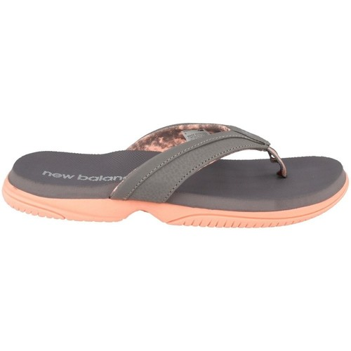 Chaussures Femme Derbies & Richelieu New Balance 6090 Gris,Rose