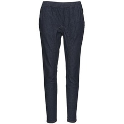 Vêtements Femme Pantalons fluides / Sarouels Nikita REALITY SLIM Bleu brut