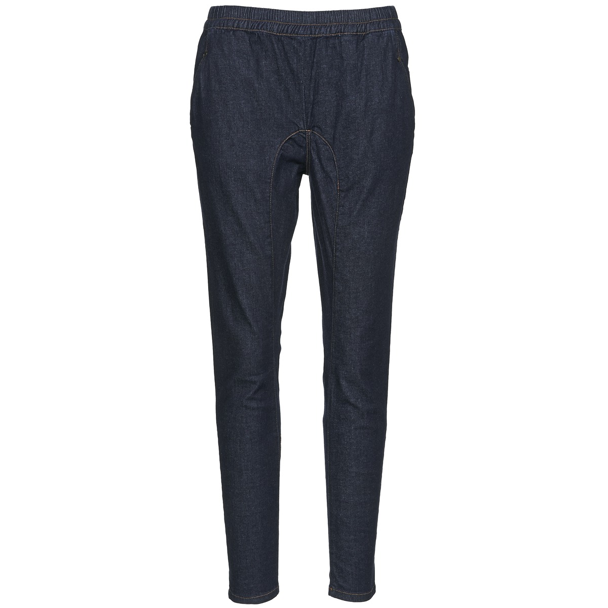 Pantalons fluides Nikita REALITY SLIM Bleu brut