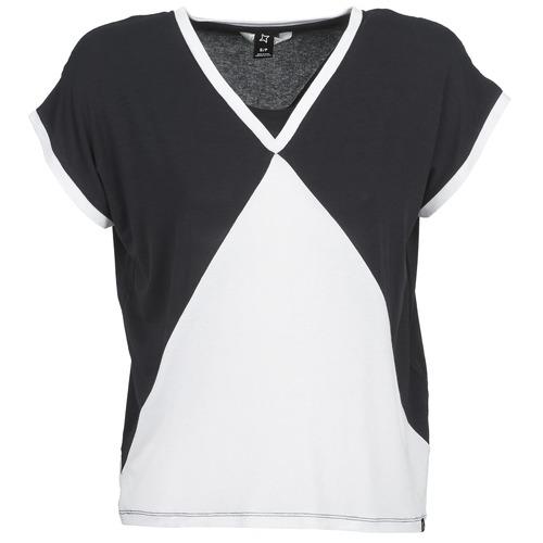 T-shirts & Polos Nikita NEWSON Noir / Blanc 350x350