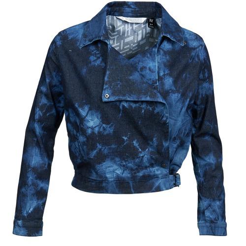 Vestes Nikita BAY Bleu 350x350