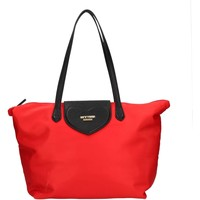 Sacs Femme Cabas / Sacs shopping My Twin By Twin Set RS8PDA Shopper Femme rouge