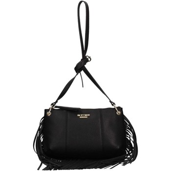 Sacs Femme Pochettes / Sacoches My Twin By Twin Set RS8THF Pochette Femme Noir