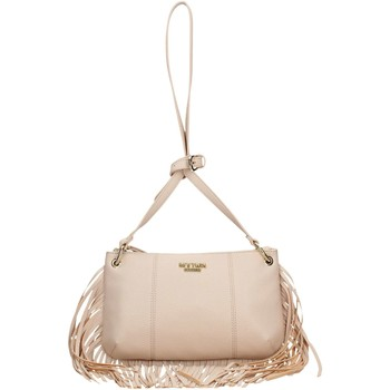Sacs Femme Pochettes / Sacoches My Twin By Twin Set RS8THF Pochette Femme Beige