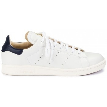 Chaussures Homme Baskets basses adidas Originals Adidas Stan Smith Recon blanches - baskets blanc