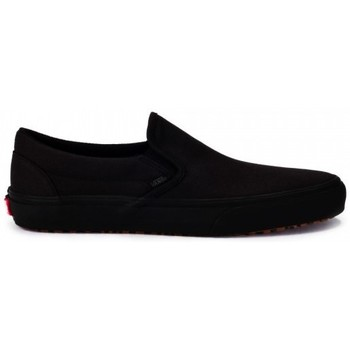 Chaussures Homme Slips on Vans Made For The Makers Classic Slip-On noires - baskets Noir