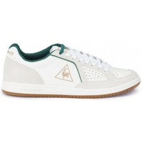 Chaussures Homme Baskets basses Le Coq Sportif Icons Leather blanc - baskets blanc