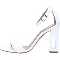 Chaussures Femme Sandales et Nu-pieds Albano 3148 Sandales Femme White White