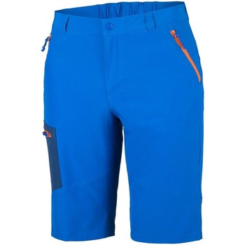 Vêtements Homme Shorts / Bermudas Columbia M Triple Canyon Short Bleu