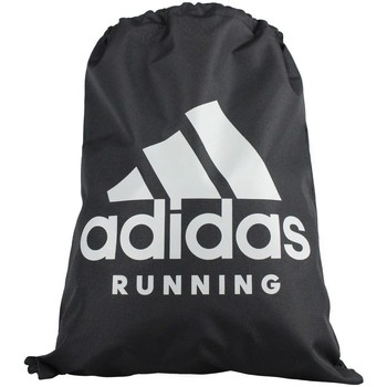 Sacs Sacs adidas Originals Run Gym Bag Noir