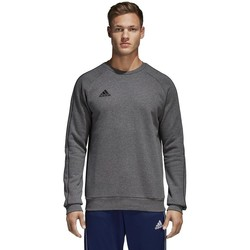 Vêtements Homme Sweats adidas Originals CORE18 SW Top Gris