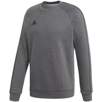 Vêtements Homme Sweats adidas Originals CORE18 SW Top Gris