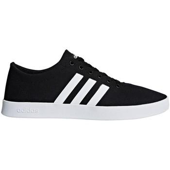Chaussures Homme Baskets basses adidas Originals Easy Vulc 20 Noir