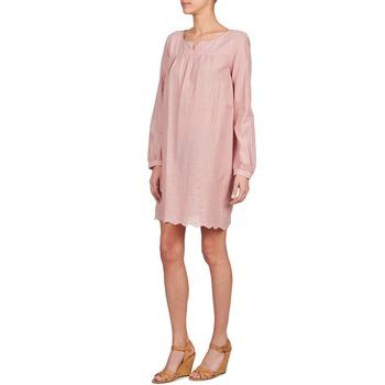Bahia Femme Vêtements Rose Courtes Bensimon Robes 0Nm8vnOw