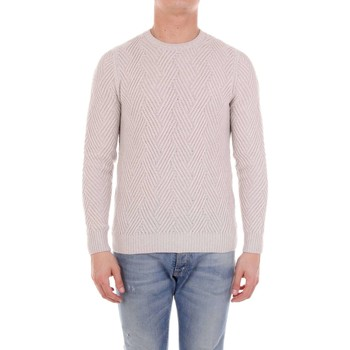 Vêtements Homme Pulls Heritage H0232G78 pull-over Homme glace glace