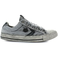 Chaussures Femme Baskets mode Converse Limited Ed. Star Player Distressed 560899C Gris