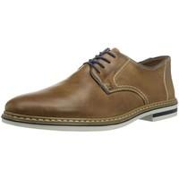 Chaussures Homme Derbies Rieker b1422 marron