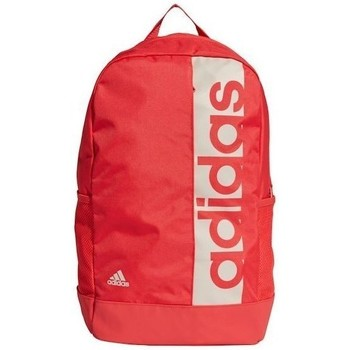 Sacs Sacs à dos adidas Originals Linear Performance rouge
